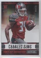 Charles Sims /32