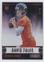 David Fales /99