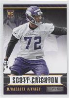 Scott Crichton