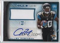Allen Robinson /99