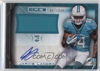 Jarvis Landry /299