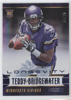 Teddy Bridgewater /25