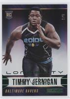 Timmy Jernigan /5