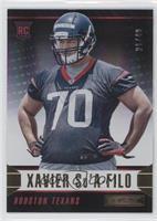 Xavier Su'A-Filo /49