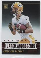 Jared Abbrederis