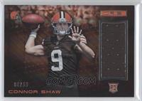 Connor Shaw /99