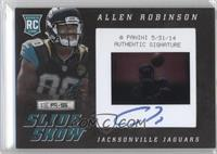 Allen Robinson /100