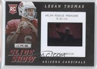 Logan Thomas /25