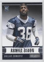 Ahmad Dixon