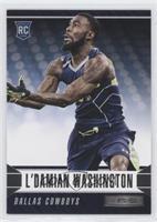 L'Damian Washington