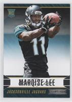 Marqise Lee (face uncovered)