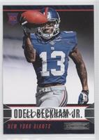 Odell Beckham Jr. (One Hand on Ball)