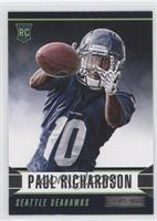 Paul Richardson (Catching)