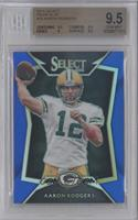 Aaron Rodgers /50 [BGS 9.5]