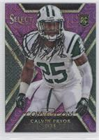 Calvin Pryor /5