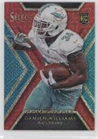 Damien Williams /75