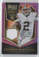 Johnny Manziel /35