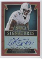 Charles Clay /50