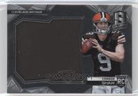 Connor Shaw /49