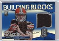 Johnny Manziel /49