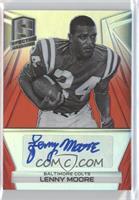 Lenny Moore /4