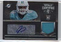 Rookie Autograph Jersey - Jarvis Landry