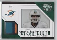 Mike Wallace /5