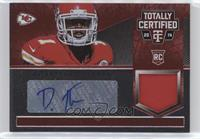 De'Anthony Thomas /100