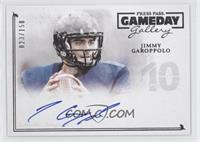 Jimmy Garoppolo /150
