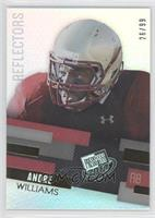 Andre Williams /99
