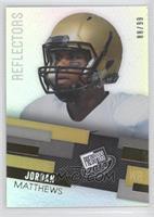 Jordan Matthews /99