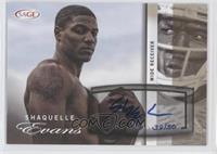 Shaquelle Evans /50