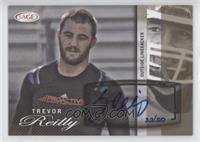 Trevor Reilly /50