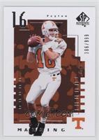 Peyton Manning /999