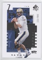 Tom Savage /999