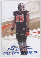 Scott Crichton /25