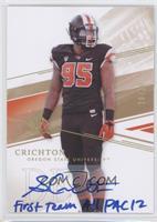 Scott Crichton /25