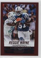 Reggie Wayne /20