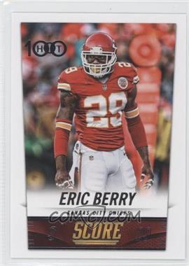 2014 Score - [Base] #288 - Eric Berry
