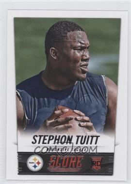 2014 Score - [Base] #422 - Stephon Tuitt