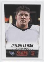Taylor Lewan