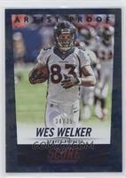 Wes Welker /35