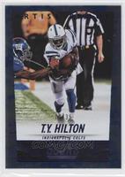 T.Y. Hilton /35