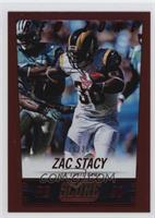 Zac Stacy /20