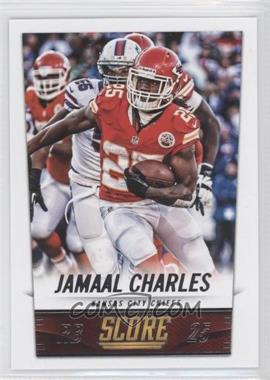 2014 Score #110 - Jamaal Charles