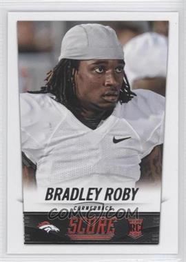 2014 Score #341 - Bradley Roby