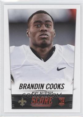 2014 Score #342 - Brandin Cooks