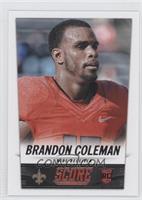 Brandon Coleman