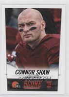 Connor Shaw