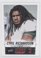Cyril Richardson